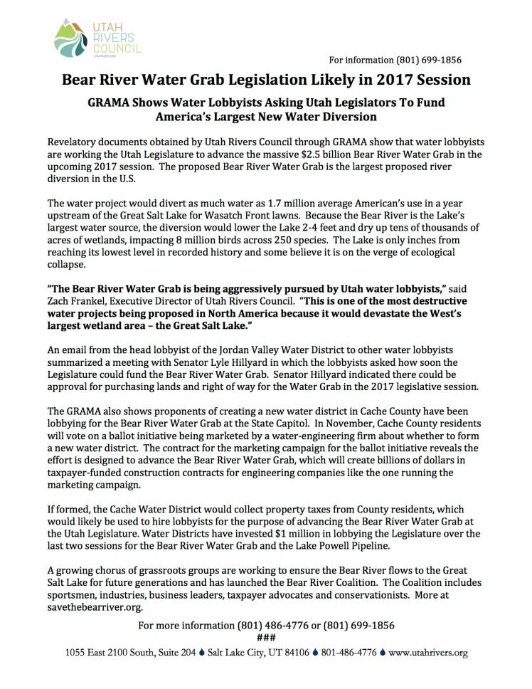 grama-reveals-bear-river-water-grab-legislation-likely-in-2017